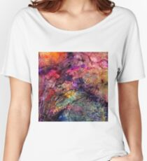 Qualia's Bridge R Women's Relaxed Fit T-Shirt