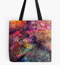 Qualia's Bridge R Tote Bag