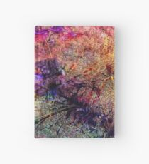 Qualia's Bridge R Hardcover Journal