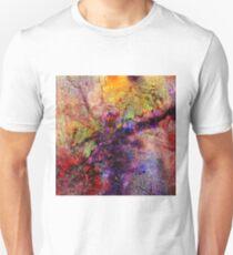 Qualia's Bridge L Unisex T-Shirt