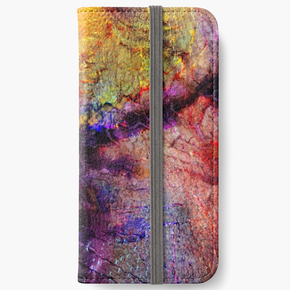 Qualia's Bridge L iPhone Wallet
