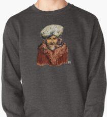 Mountain Man Pullover