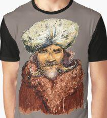 Mountain Man Graphic T-Shirt