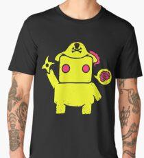 TOP SELLING GC695 Ninja Pirate Robot Zombie Best Product Men's Premium T-Shirt