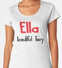 Greek Ella T Shirts Redbubble
