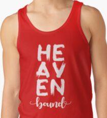 Heaven bound Tank Top