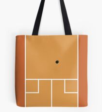 SPORT PERSPECTIVE - SQUASH Tote Bag