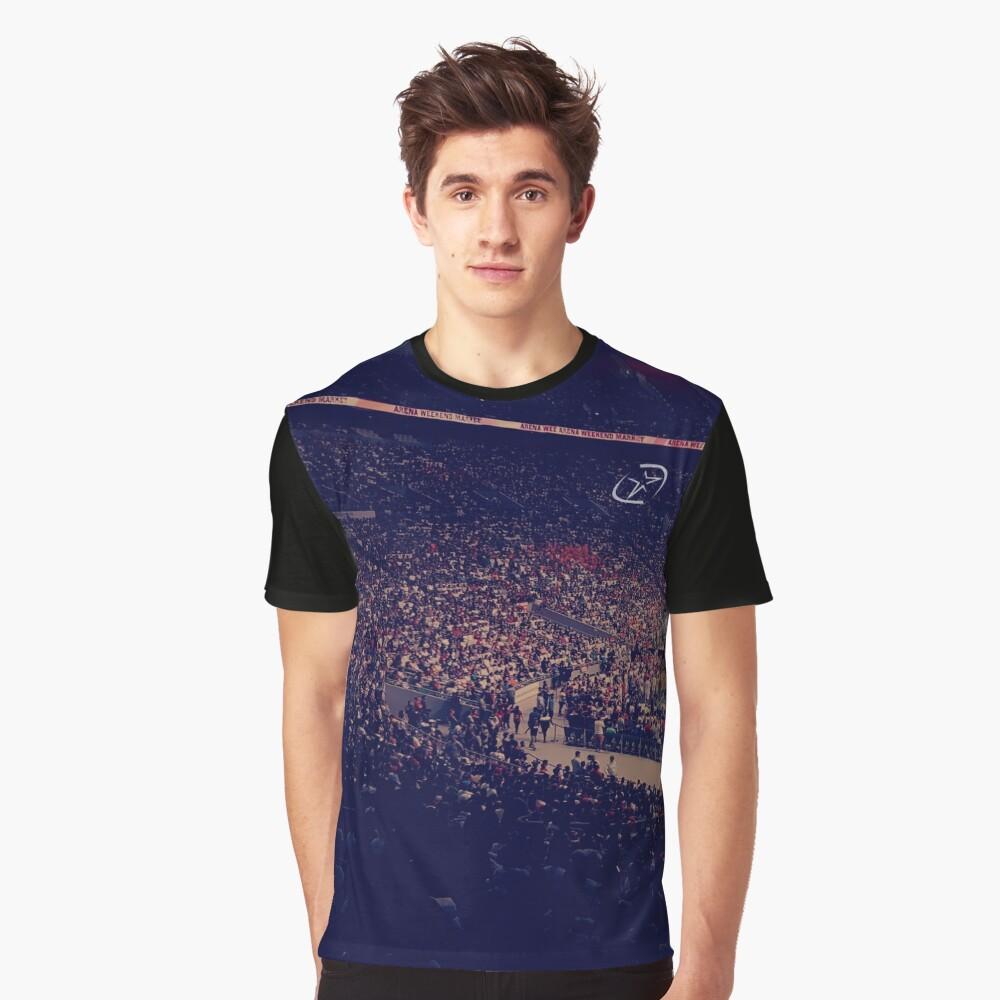 Powcast Shirt