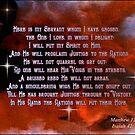 My Servant by Patricia Howitt