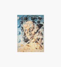 Galatea of the Spheres Art Board