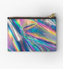 holographic Studio Pouch