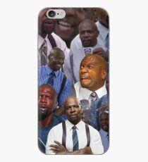 Terry Collage iPhone Case