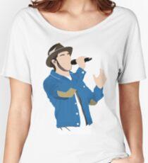 Niall Horan Women's Relaxed Fit T-Shirt