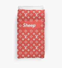 Supreme Sheep Duvet Cover