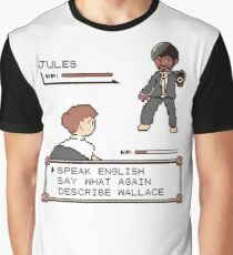 Jules Graphic T-Shirt