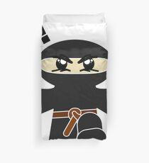 ninja Duvet Cover