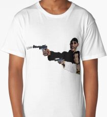 Léon: The Professional  Long T-Shirt