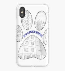 engineering iPhone Case/Skin