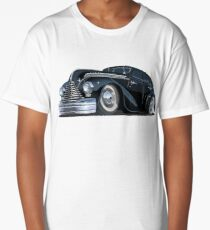 Cartoon retro car Long T-Shirt