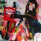 Party Girl by Rina Miriam  Drescher