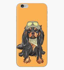 Cavalier King Charles Spaniel iPhone Case
