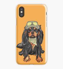 Cavalier King Charles Spaniel iPhone Case/Skin