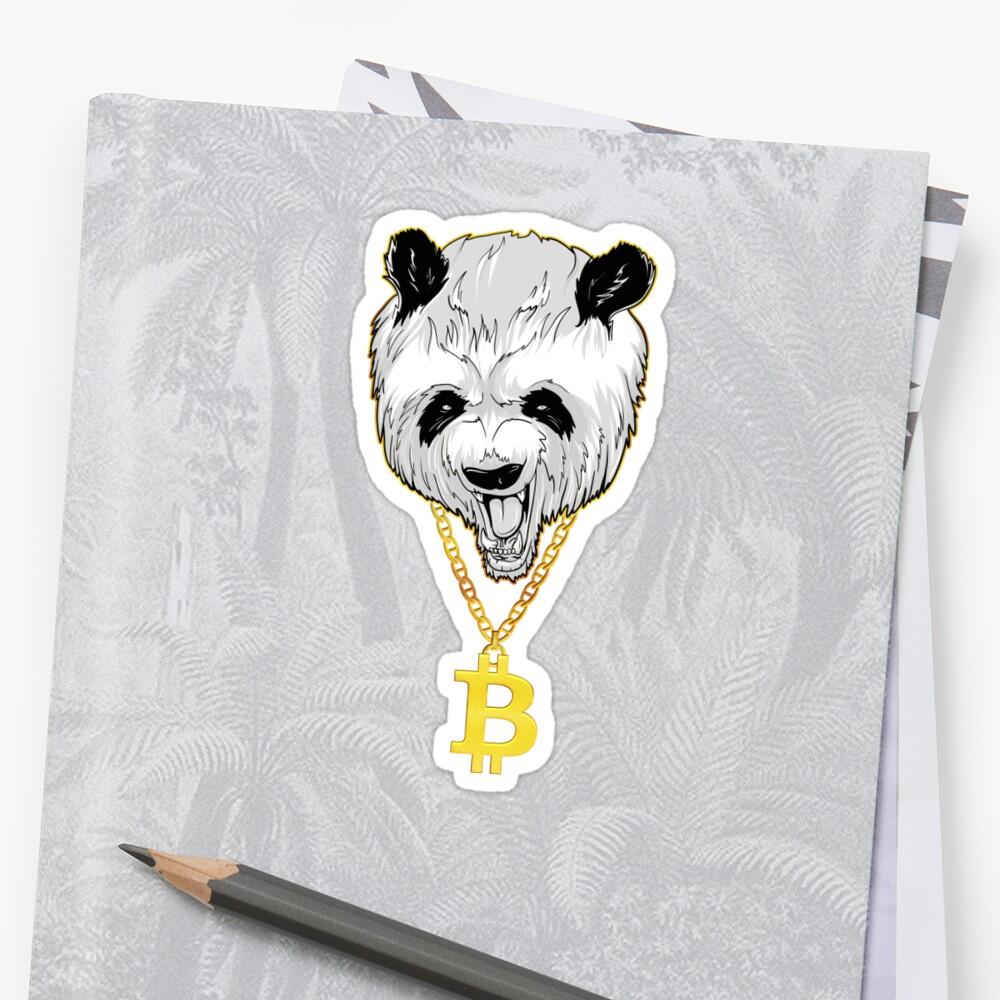 Panda Bitcoin