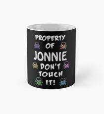 Property of Jonnie Mug