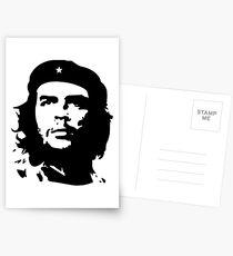 Banksy Print Che Guevara Postcards