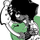 «The Rocker» de circodechicha