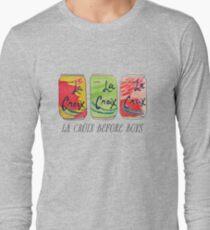 La Croix Before Boys Long Sleeve T-Shirt