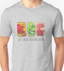 La Croix Before Boys Unisex T-Shirt