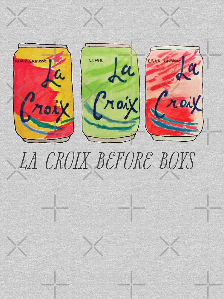 9787550f525a9d La Croix Before Boys
