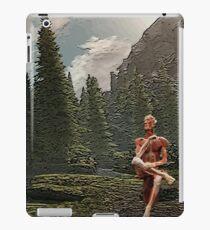 FKK iPad-Hülle & Skin