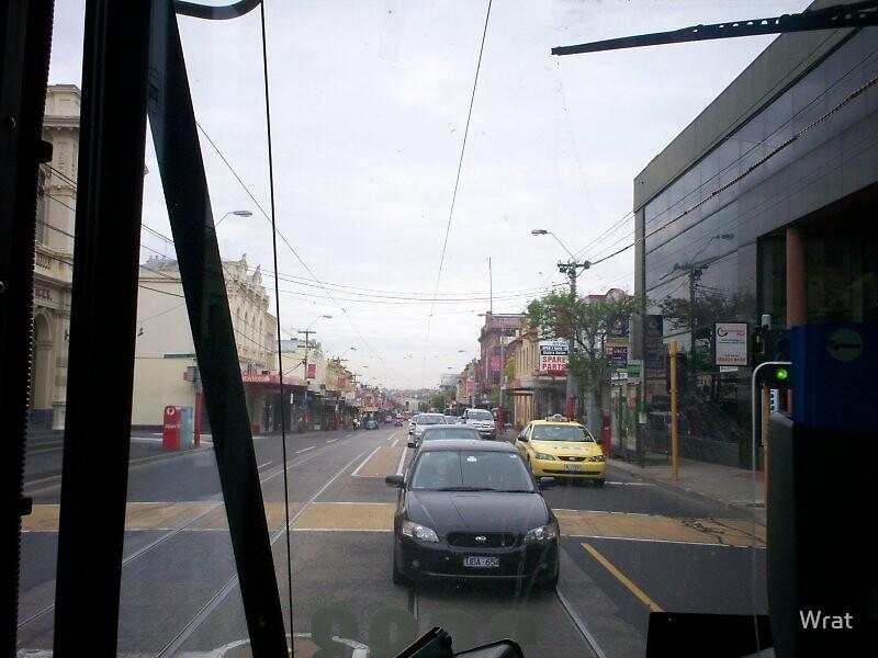 86. Road by Wrat