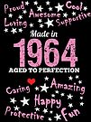 Made In 1964 - Aged To Perfection by wantneedlove
