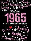 Made In 1965 - Aged To Perfection by wantneedlove