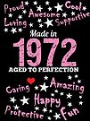 Made In 1972 - Aged To Perfection by wantneedlove