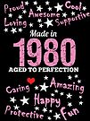 Made In 1980 - Aged To Perfection by wantneedlove