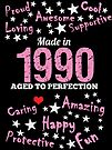 Made In 1990 - Aged To Perfection by wantneedlove