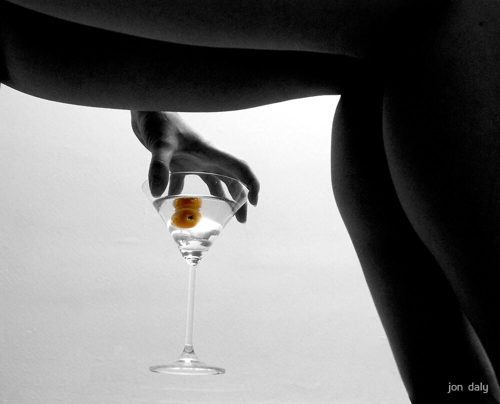 martini! by jon  daly