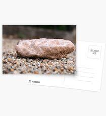 Rock Garden Postcards