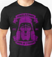 Legend Of Cybertron - Megatron  Unisex T-Shirt