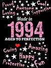Made In 1994 - Aged To Perfection by wantneedlove