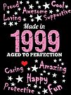 Made In 1999 - Aged To Perfection by wantneedlove