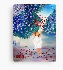 Happy Happy Happy  Canvas Print