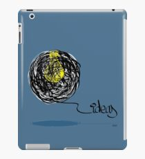 Ideas iPad Case/Skin