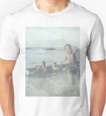 Raja Ampat Unisex T-Shirt