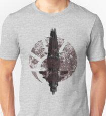 Eve Online The Hurricane Unisex T-Shirt
