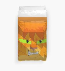 Firestar - Thunderclan Duvet Cover